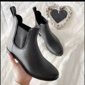 NEW Sam Edelman Tinsley Waterproof Rain Boots
